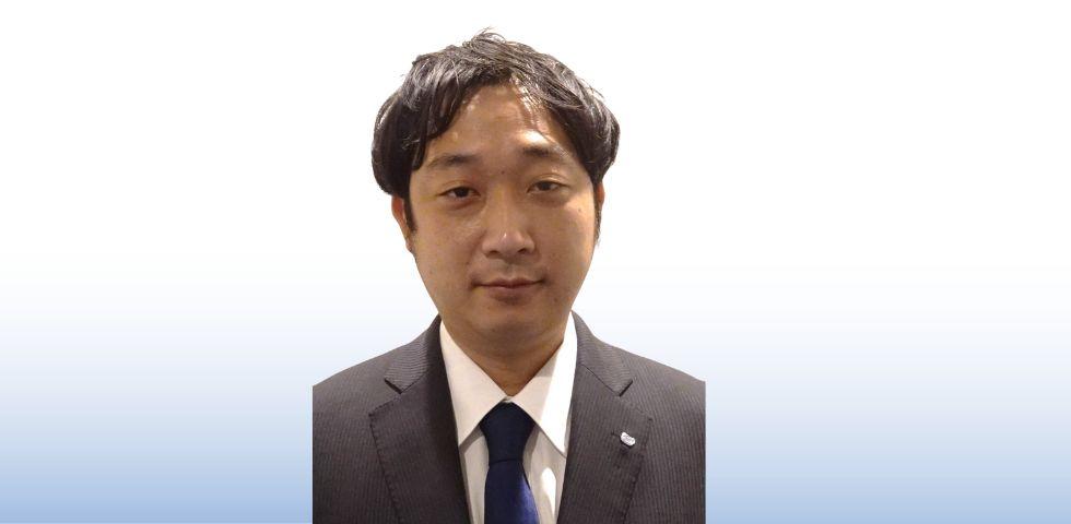 髙橋副理事長