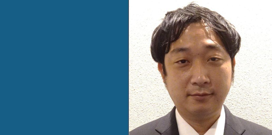 近藤副理事長