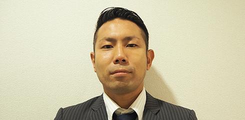 高橋専務室長