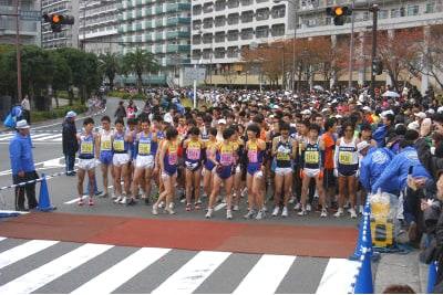 2019 横須賀 シーサイド マラソン